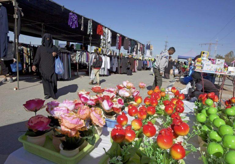 Bedouin Market_1