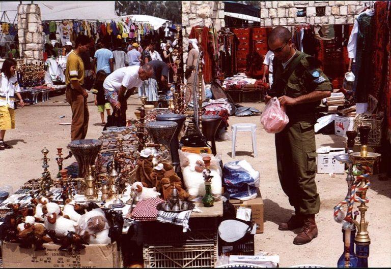 Bedouin Market_3