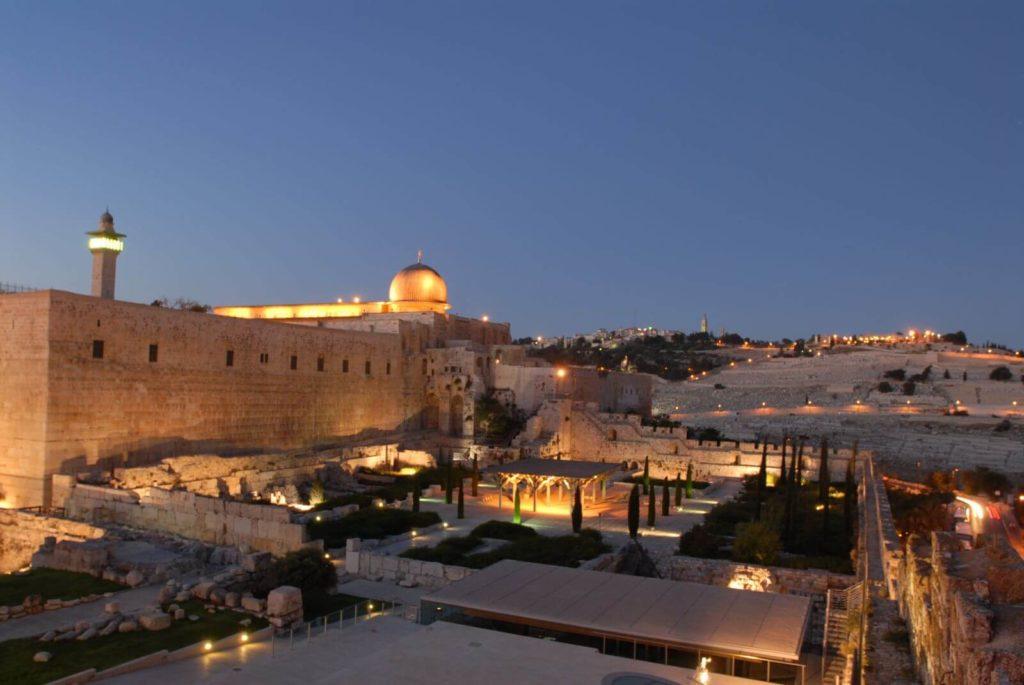 Jerusalem Archaeological Park_1