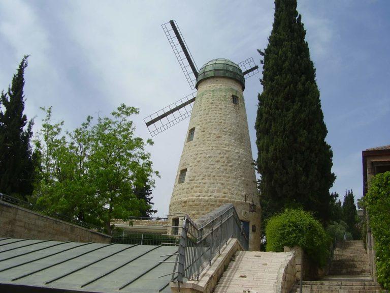 Montefiore Windmill_2