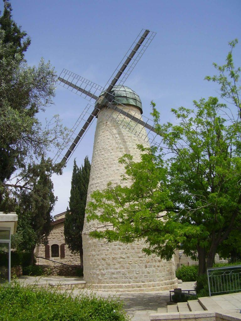 Montefiore Windmill_3