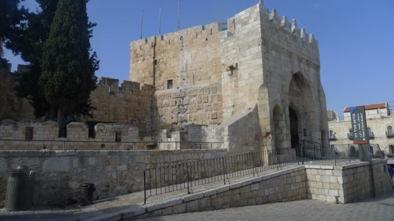 Tower of David_2